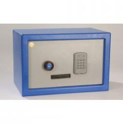 Electronic Safety Lockers