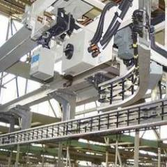 Moving Monorail System