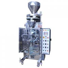 Automatic Vertical Form Fill Seal(VFFS) Machines