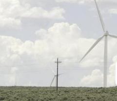 Wind power plant - S66-1.25 MW