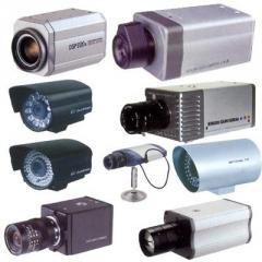 C.C.T.V. Surveillance Systems