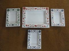 Marble Photo Frame group