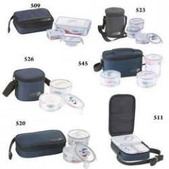 Thermal Lunch Pouch Sets with Leak Proof - Air