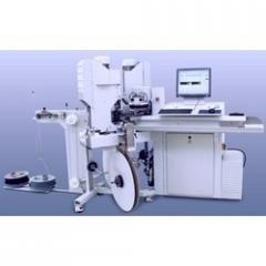 Fully Automatic Wire Cutting, Stripping &