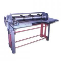 Shaftless Mill Roll Stand