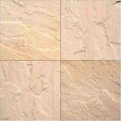 Dholpur Beige Sandstone Slabs & Tiles