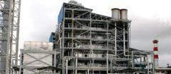 Single-Drum High Capacity Boiler