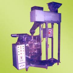 Seal Collar Type Machines