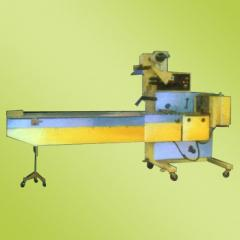 Automatic Wrapping Machines