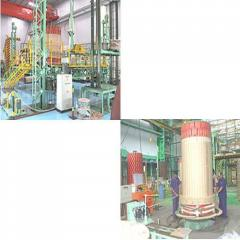 Vertical Coil Winding Machines