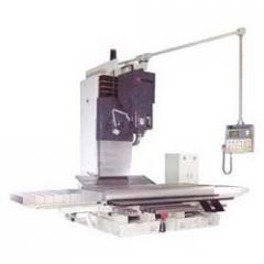 Contour Milling Machine