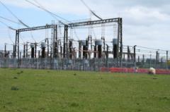 Power Sub Stations