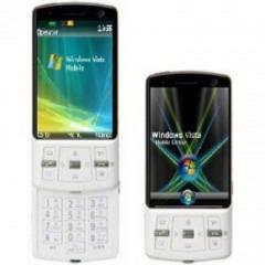 Slider Vista Graphic Phone