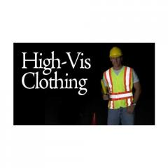 Ansi / Isea High-visibility 107 Vests