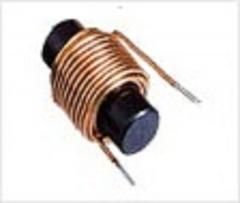 Ferrite Core Inductors / Coils / Chokes