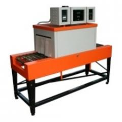 Floor Top Shrink Wrapping Machine