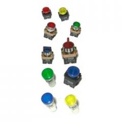LED Control & Signalling Devices