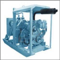 Industrial Dewatering Pumps