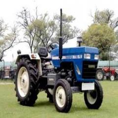 Farm Track Tractors