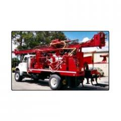 Greenfield Water Drilling Rig