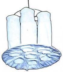 Fluid Bed Dryer Filter Bags