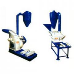 Hammer Mill & Impact Pulverizer