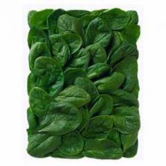 Frozen Spinach Cubes