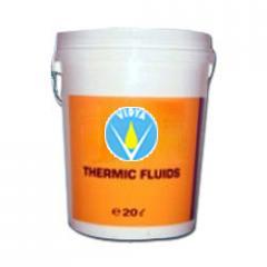 Vidya Thermic Fluids