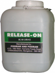 RELEASE ON BG 80 GREASE