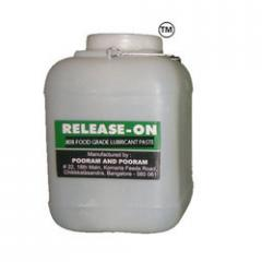 RELEASE ON 808 FOOD GRADE LUBRICANT PASTE