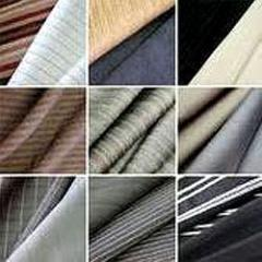 Poly Viscose Suiting Fabric