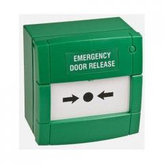 Manual Call Points For Fire Alarm Systems