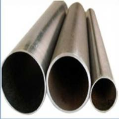 Black & Galvanized Steel Tubes/Pipes
