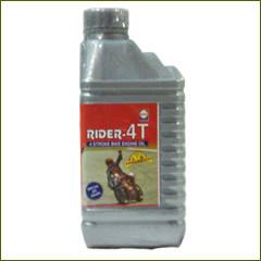 Rider 4T Oil