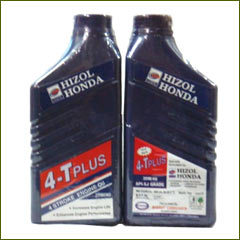 Hizol Honda 4T Plus Oil