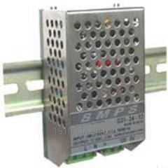 Impact blocks of the manual control