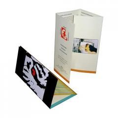 High Quality Brochures