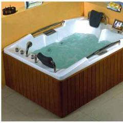 Bath Tub Feel
