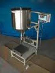 Idl i / Dosa Batter Packing Machine