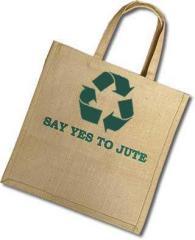 Jute Carry Bag