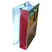 Mobile Paper Carry Bags
