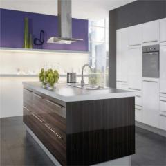 Modular Flooring Kitchen
