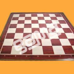 Designer Chess Boards