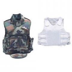 Bullet Proof Jackets & Vests
