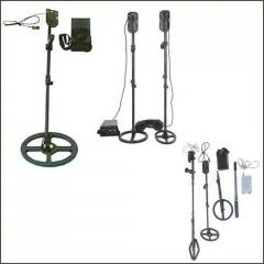 Metal / Mine Detectors