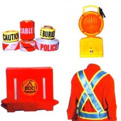 Traffic & Road Safety Product