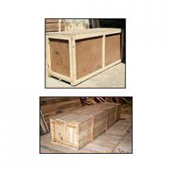 Industrial and Export Packing Boxes