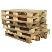 Packing Pallet Boxes