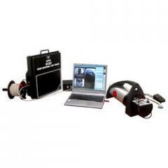 Portable X Ray Equipment (upto 350 KV)