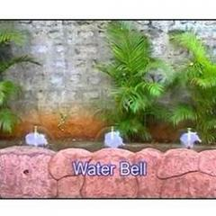 WaterBell Jet Fountains